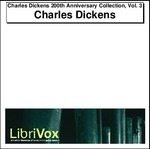 Charles Dickens 200th Anniversary Collection, Vol. 3 Thumbnail Image