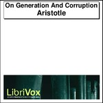 On Generation And Corruption Thumbnail Image