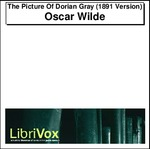 The Picture Of Dorian Gray 1891 Version Thumbnail Image