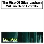 The Rise Of Silas Lapham Thumbnail Image