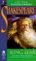 King Lear (New Folger Library Shakespeare)