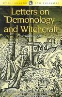 Letters On Demonology & Witchcraft