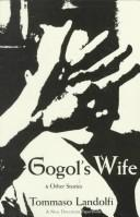 Download Gogol's Wife and Other Stories
