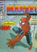 Marvel: Five Fabulous Decades of the World's Greatest Comics, Daniels, Les