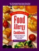 Download The Complete Food Allergy Cookbook