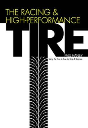 The Racing and high-performance tire