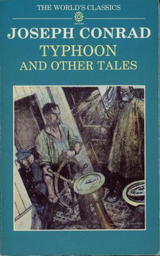 Download Typhoon and other tales
