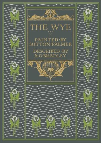 The Wye.