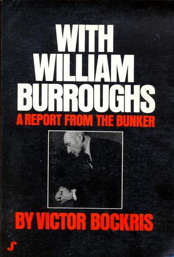 With William Burroughs: