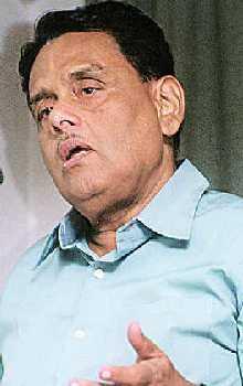 Dr. M.S.G. Narayanan