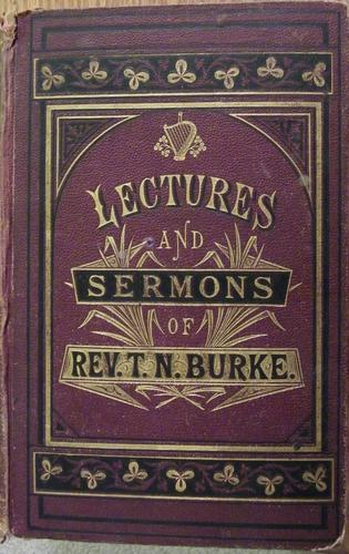 The sermons, lectures and addresses