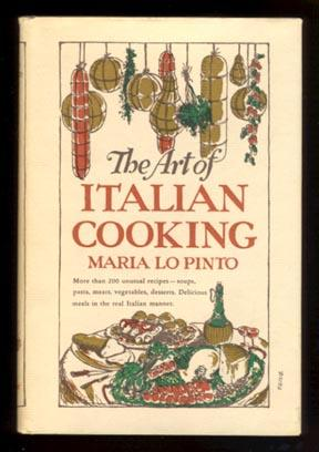 The art of Italian cooking.