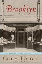 Book Cover: 'Brooklyn: A Novel' by Colm T?ib?n