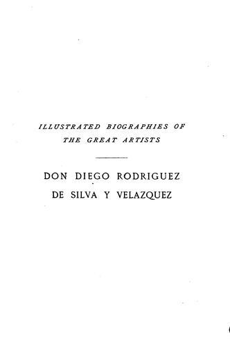 Download Velázquez