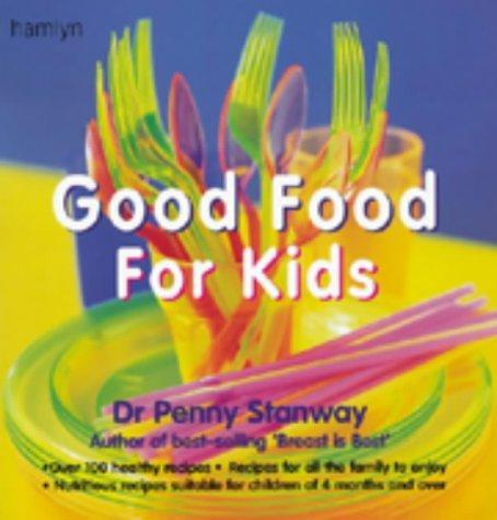 Download Good Food for Kids