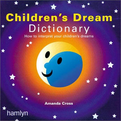 Children's dream dictionary (Open Library)