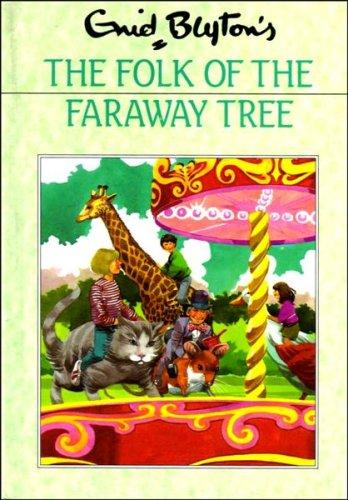 Download The Folk of the Faraway Tree