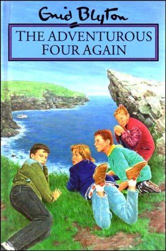 The Adventurous Four Again