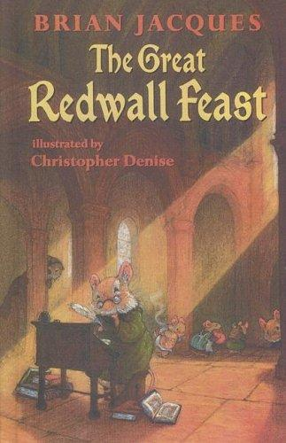 Download The Great Redwall Feast