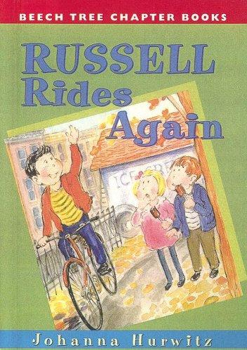 Download Russell Rides Again (Beech Tree Chapter Books)