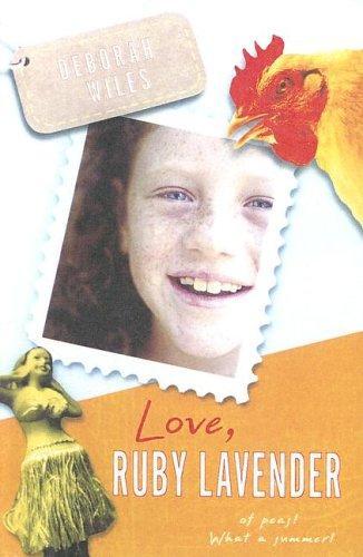 Download Love Ruby Lavender:
