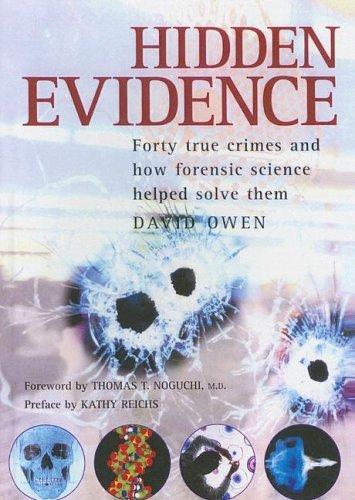 Download Hidden Evidence