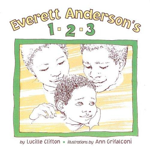 Download Everett Anderson's 1-2-3