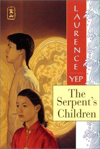 Download The Serpent's Children (Golden Mountain Chronicles)