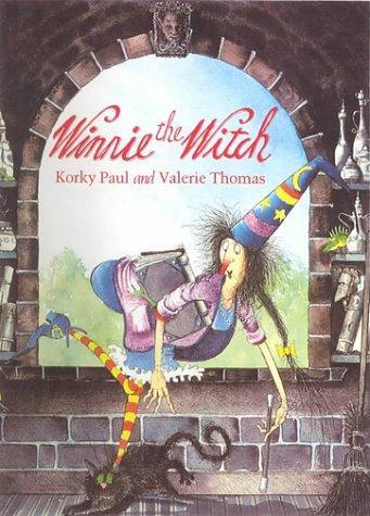 Download Winnie the Witch