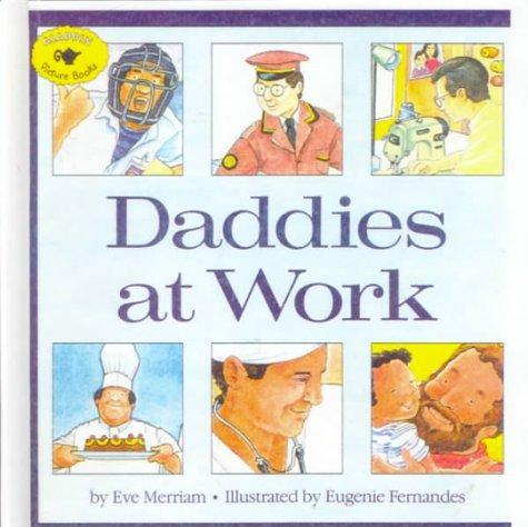 Daddies at Work