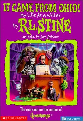 It Came from Ohio by R. L. Stine