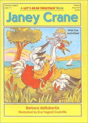 Download Janey Crane (Let's Read Together)