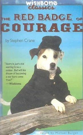 Red Badge of Courage (Wishbone Classics)