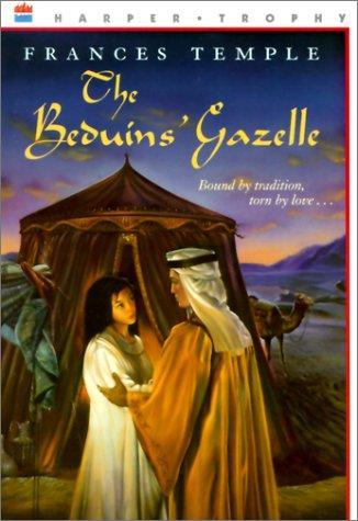 Beduins' Gazelle (Harper Trophy Books)