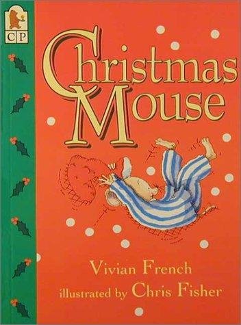 Download Christmas Mouse