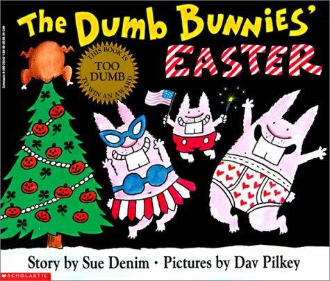 Download Dumb Bunnies' Easter
