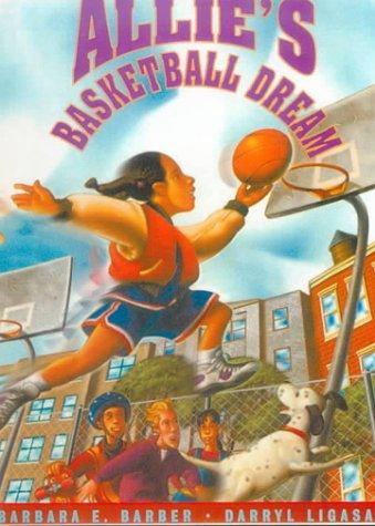 Download Allie's Basketball Dream