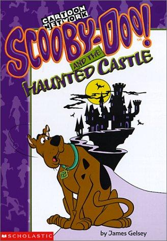 Scooby-Doo! and the Haunted Castle (Scooby-Doo! Mysteries)