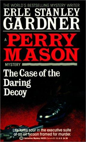Case of the Daring Decoy