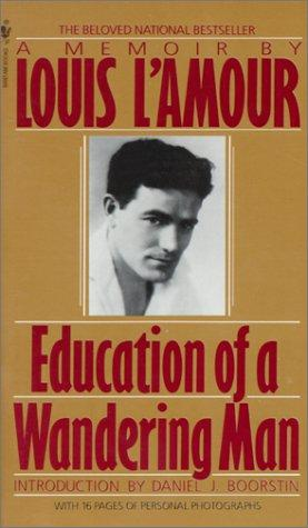 Download Education of a Wandering Man
