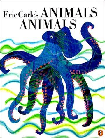 Download Eric Carle's Animals Animals