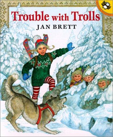 Download Trouble With Trolls