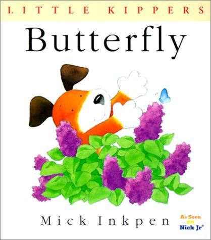 Download Butterfly (Little Kippers)