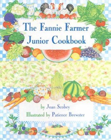 Fannie Farmer Junior Cookbook