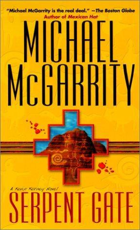 Serpent Gate (Kevin Kerney Novels)
