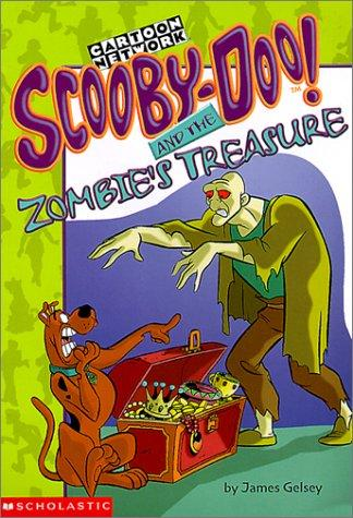Download Scooby-Doo! and the Zombie's Treasure (Scooby-Doo! Mysteries)
