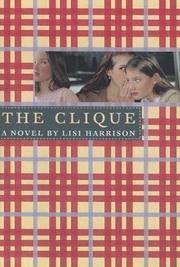 The Clique Cover