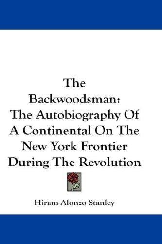 Download The Backwoodsman