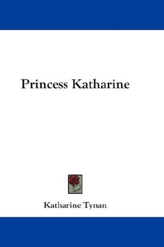 Download Princess Katharine