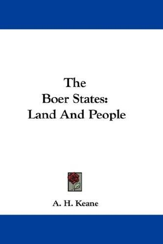 Download The Boer States